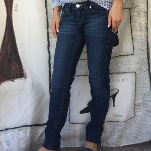 Dark Pony Express Rinse Women Stella  Jeans
